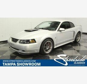 1999 Ford Mustang for sale 101110386