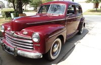 1946 Ford Super Deluxe for sale 101110395