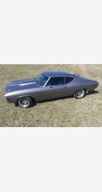1969 Chevrolet Chevelle for sale 101110409
