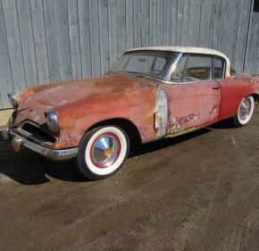 1953 Studebaker Champion for sale 101110418