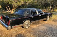1983 Lincoln Mark VI for sale 101110442