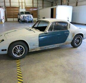 1972 Lotus Elan Plus for sale 101110655