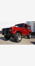 1972 Ford Bronco for sale 101110676