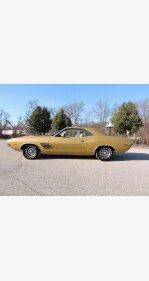 1972 Dodge Challenger for sale 101110686
