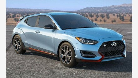 2019 Hyundai Veloster for sale 101110833