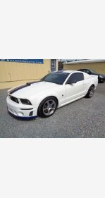 2007 Ford Mustang GT Coupe for sale 101110843