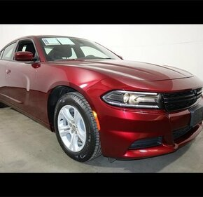 2018 Dodge Charger SXT for sale 101110846