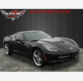 2015 Chevrolet Corvette Coupe for sale 101110907