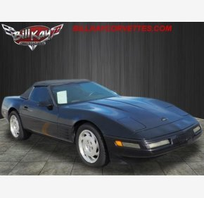 1994 Chevrolet Corvette Convertible for sale 101110908