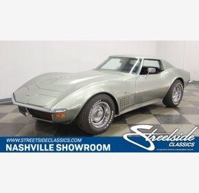 1972 Chevrolet Corvette for sale 101110914