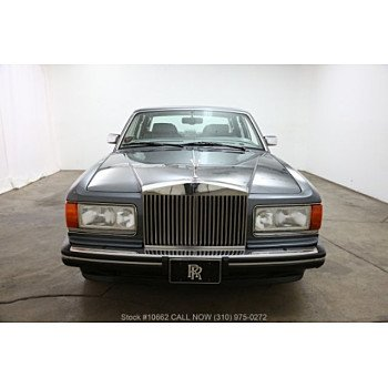 1994 Rolls-Royce Silver Spur for sale 101110917
