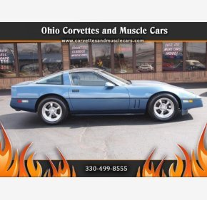 1985 Chevrolet Corvette Coupe for sale 101110945
