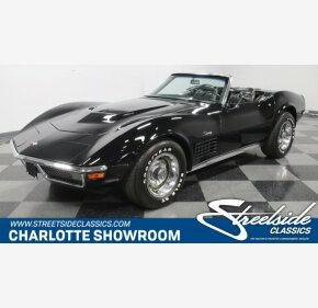 1971 Chevrolet Corvette for sale 101110963