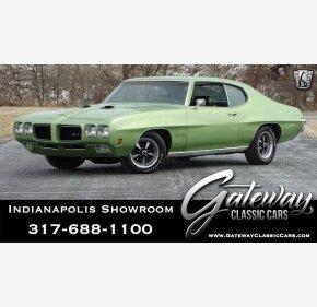 1970 Pontiac GTO for sale 101110974