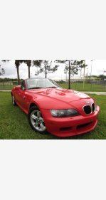 2000 BMW Z3 2.3 Roadster for sale 101110981