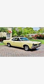1966 Pontiac GTO for sale 101110993