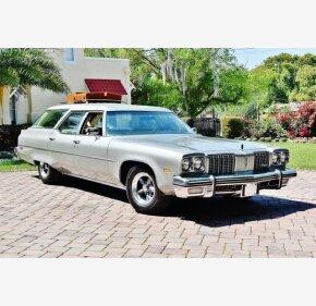 1974 Oldsmobile Custom for sale 101110994