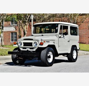 1974 Toyota Land Cruiser for sale 101110998