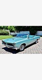 1966 Pontiac GTO for sale 101111000