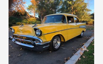 1957 Chevrolet Bel Air for sale 101111012