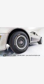1982 Chevrolet Corvette Coupe for sale 101111030