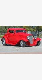 1932 Ford Model B-Replica for sale 101111035