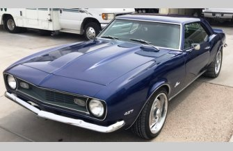 1968 Chevrolet Camaro for sale 101111056
