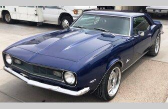 1968 Chevrolet Camaro for sale 101111056