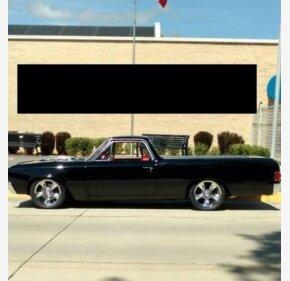 1967 Chevrolet El Camino for sale 101111280