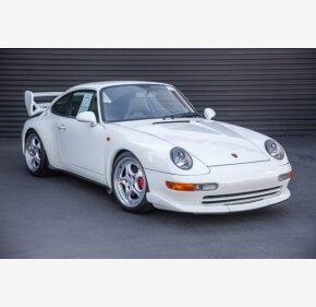 1996 Porsche 911 for sale 101111282