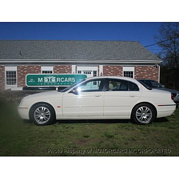 2007 Jaguar S-TYPE 3 for sale 101111312