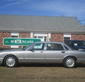 2000 Jaguar XJ Vanden Plas for sale 101111313