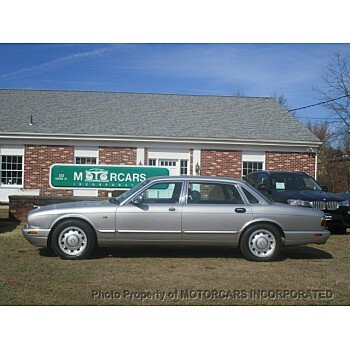 2000 Jaguar XJ Vanden Plas for sale 101111313