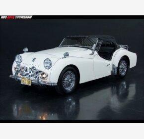 1962 Triumph TR3B for sale 101111320