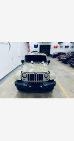 2018 Jeep Wrangler JK 4WD Unlimited Sahara for sale 101111341