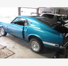 1969 Ford Mustang for sale 101111531