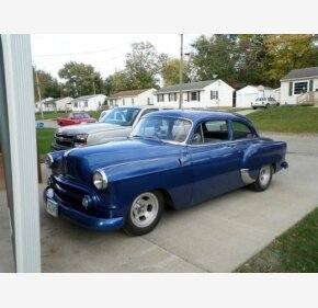1953 Chevrolet 150 for sale 101111567