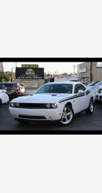 2011 Dodge Challenger R/T for sale 101111578