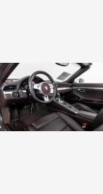 2015 Porsche 911 Cabriolet for sale 101111579