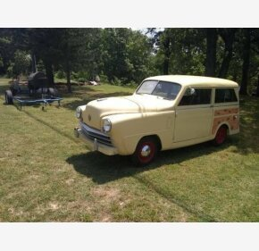 1949 Crosley Other Crosley Models for sale 101111586