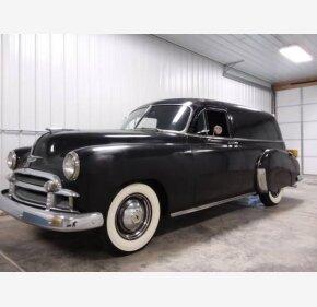 1950 Chevrolet Other Chevrolet Models for sale 101111588