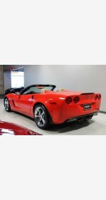 2011 Chevrolet Corvette Grand Sport Convertible for sale 101111592