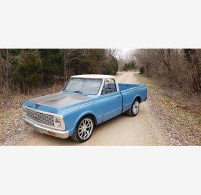1972 Chevrolet C/K Truck for sale 101111596