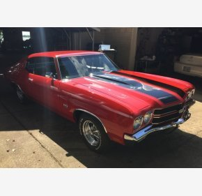 1970 Chevrolet Chevelle for sale 101111618