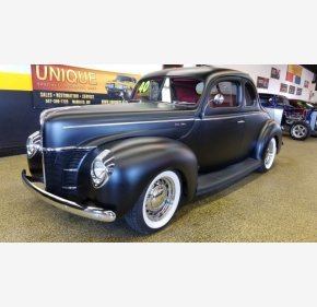 1940 Ford Deluxe for sale 101111632