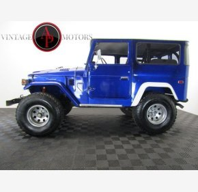 1976 Toyota Land Cruiser for sale 101111634