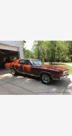 1971 Chevrolet Monte Carlo for sale 101111662