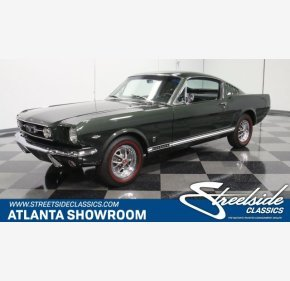 1966 Ford Mustang for sale 101111670