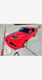 1977 Pontiac Firebird for sale 101111686