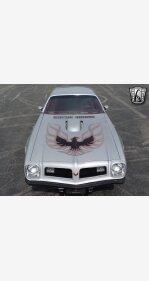 1975 Pontiac Firebird for sale 101111687